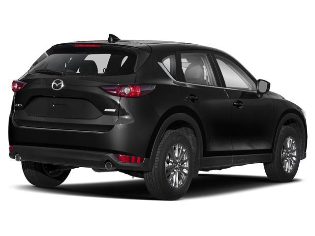 2019 Mazda CX-5 GS (Stk: I7468) in Peterborough - Image 3 of 9