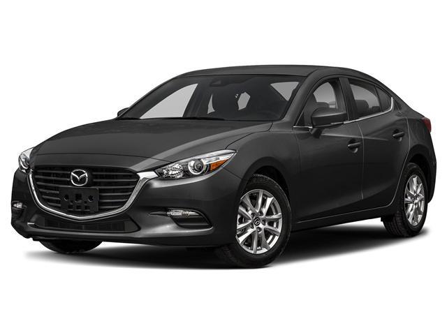 2018 Mazda Mazda3 GS (Stk: K7531) in Peterborough - Image 1 of 9