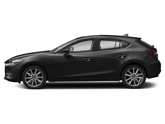 2018 Mazda Mazda3 GT (Stk: K7544) in Peterborough - Image 3 of 10