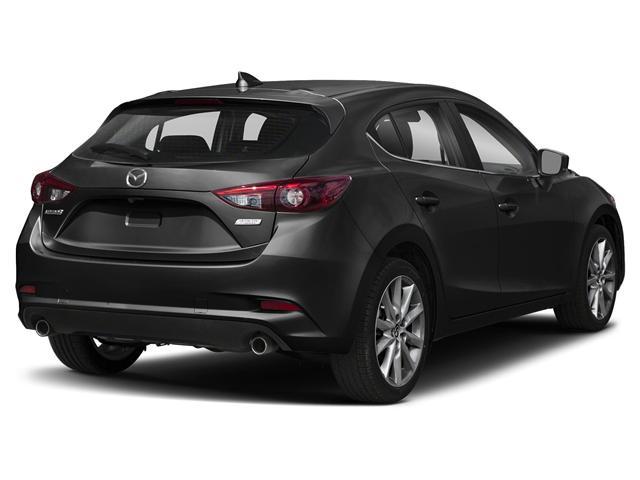 2018 Mazda Mazda3 GT (Stk: K7544) in Peterborough - Image 4 of 10