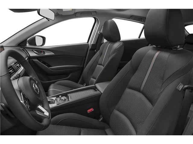 2018 Mazda Mazda3 GT (Stk: K7544) in Peterborough - Image 7 of 10