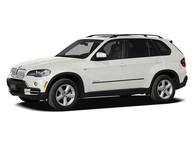 2010 BMW X5 xDrive35d (Stk: 1547) in Peterborough - Image 1 of 1