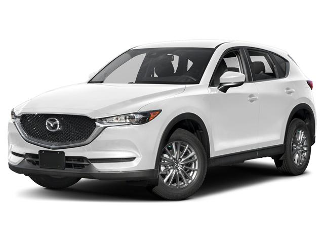 2018 Mazda CX-5 GS (Stk: D-18306) in Toronto - Image 1 of 9