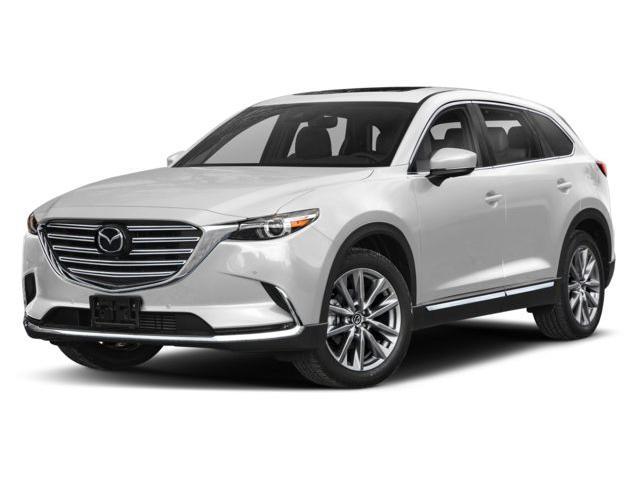 2019 Mazda CX-9 Signature (Stk: 19-1223) in Ajax - Image 1 of 9