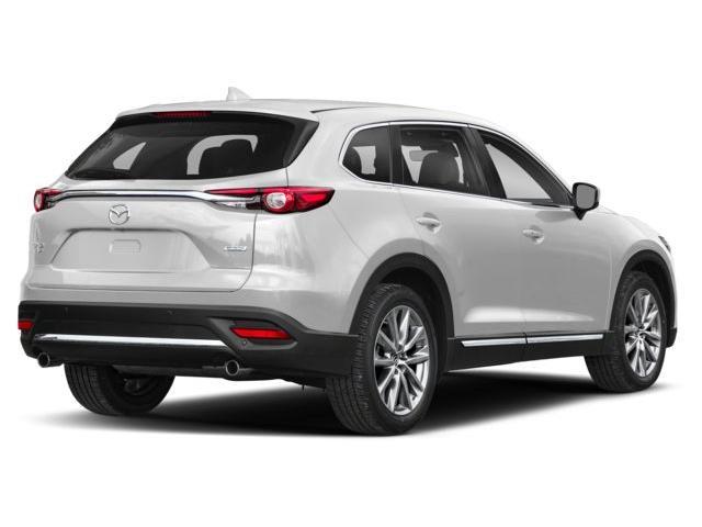 2019 Mazda CX-9 Signature (Stk: 19-1223) in Ajax - Image 3 of 9