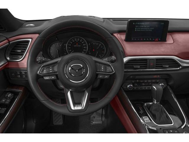 2019 Mazda CX-9 Signature (Stk: 19-1223) in Ajax - Image 4 of 9