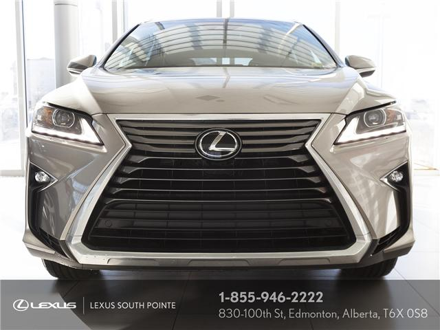 2017 Lexus RX 350 Base (Stk: L900325A) in Edmonton - Image 2 of 20