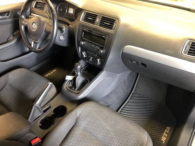 2014 Volkswagen Jetta 2.0 TDI Comfortline (Stk: 1095) in Halifax - Image 16 of 20