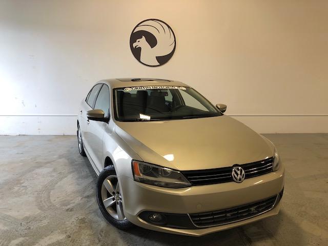 2014 Volkswagen Jetta 2.0 TDI Comfortline (Stk: 1095) in Halifax - Image 1 of 20