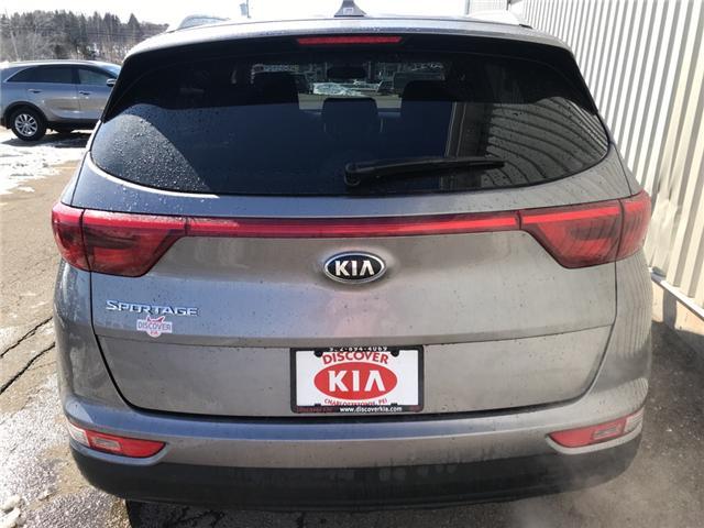 2019 Kia Sportage LX (Stk: X4632A) in Charlottetown - Image 4 of 16