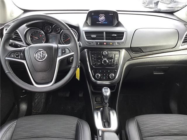 2016 Buick Encore Sport Touring (Stk: 202411) in Brooks - Image 14 of 19