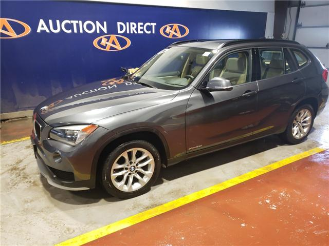 2015 BMW X1 xDrive28i (Stk: 15-Y31506) in Moncton - Image 1 of 21