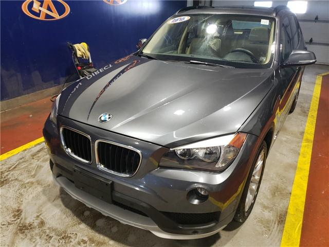 2015 BMW X1 xDrive28i (Stk: 15-Y31506) in Moncton - Image 2 of 21