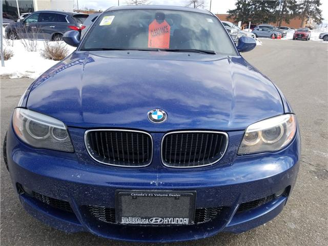 2012 BMW 128i  (Stk: 37876AA) in Mississauga - Image 2 of 16