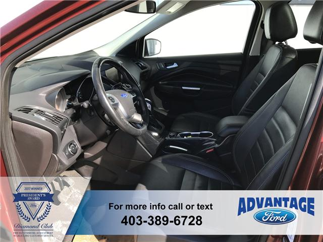 2014 Ford Escape Titanium (Stk: K-286A) in Calgary - Image 2 of 18