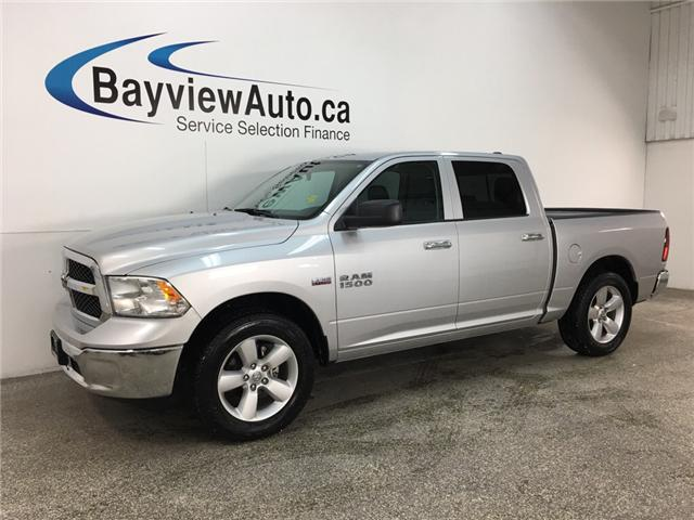 2018 RAM 1500 SLT (Stk: 34443R) in Belleville - Image 1 of 24