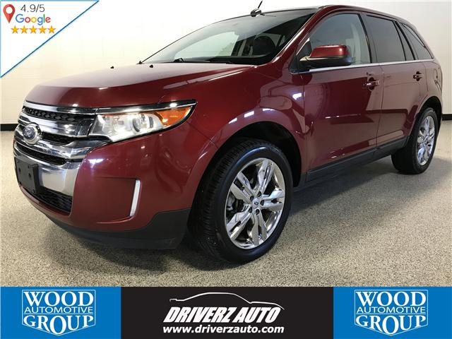 2013 Ford Edge Limited (Stk: P11931A) in Calgary - Image 1 of 16