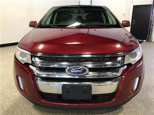2013 Ford Edge Limited (Stk: P11931A) in Calgary - Image 2 of 16
