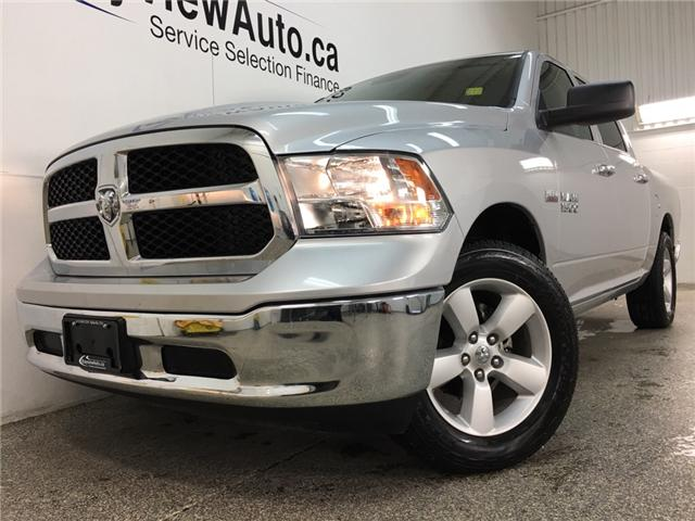 2018 RAM 1500 SLT (Stk: 34443R) in Belleville - Image 2 of 24