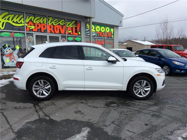2018 Audi Q5 2.0T Komfort (Stk: 16480) in Dartmouth - Image 3 of 26