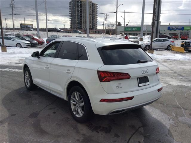 2018 Audi Q5 2.0T Komfort (Stk: 16480) in Dartmouth - Image 6 of 26