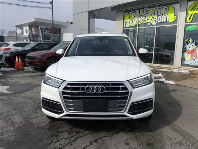 2018 Audi Q5 2.0T Komfort (Stk: 16480) in Dartmouth - Image 9 of 26