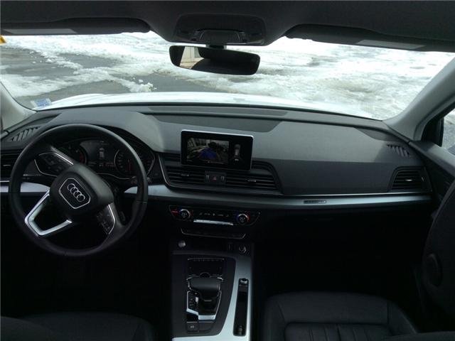 2018 Audi Q5 2.0T Komfort (Stk: 16480) in Dartmouth - Image 14 of 26