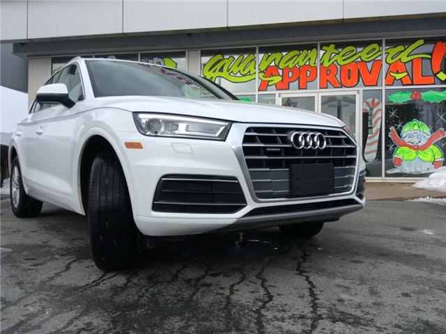2018 Audi Q5 2.0T Komfort (Stk: 16480) in Dartmouth - Image 10 of 26