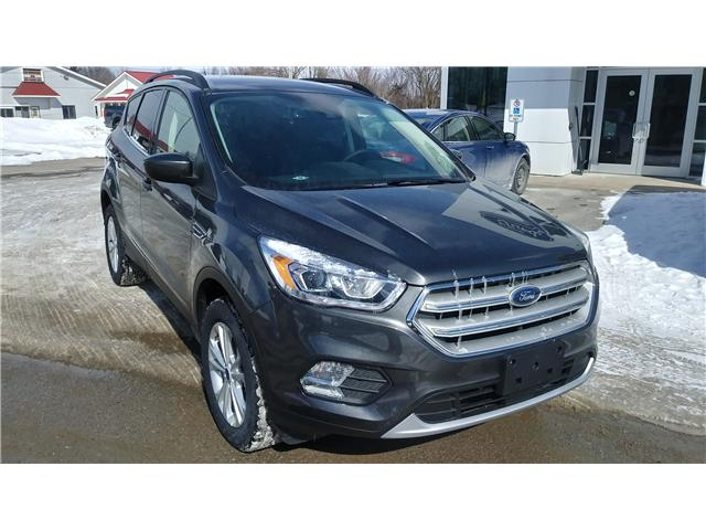 2019 Ford Escape SEL (Stk: ES1190) in Bobcaygeon - Image 2 of 24
