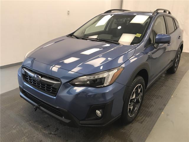 2019 Subaru Crosstrek Sport (Stk: 203384) in Lethbridge - Image 1 of 30
