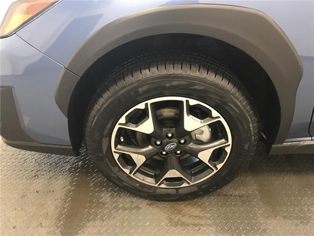 2019 Subaru Crosstrek Sport (Stk: 203384) in Lethbridge - Image 9 of 30