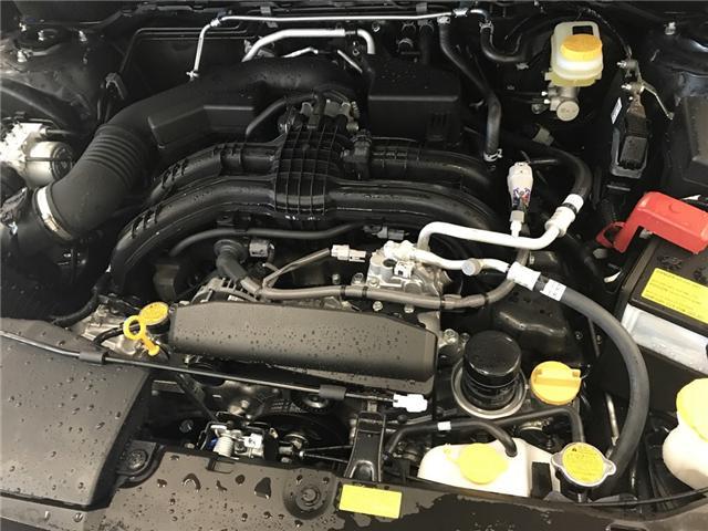 2019 Subaru Crosstrek Sport (Stk: 203384) in Lethbridge - Image 10 of 30