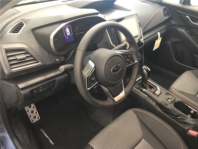 2019 Subaru Crosstrek Sport (Stk: 203384) in Lethbridge - Image 14 of 30