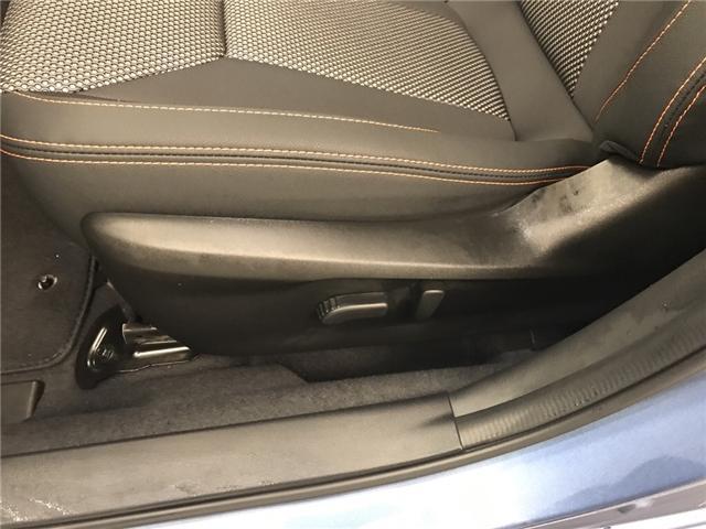 2019 Subaru Crosstrek Sport (Stk: 203384) in Lethbridge - Image 15 of 30