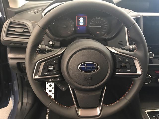 2019 Subaru Crosstrek Sport (Stk: 203384) in Lethbridge - Image 16 of 30