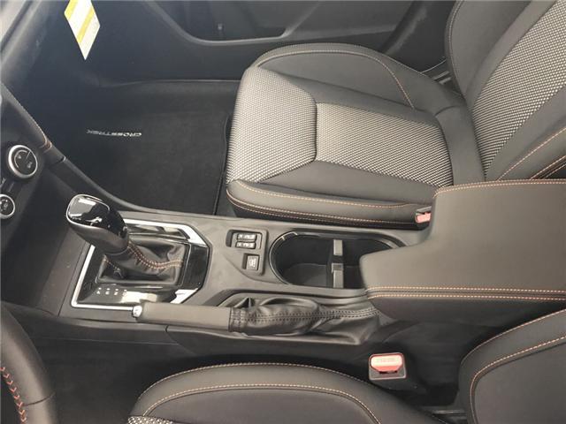 2019 Subaru Crosstrek Sport (Stk: 203384) in Lethbridge - Image 21 of 30