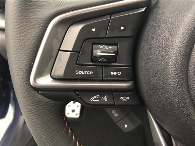 2019 Subaru Crosstrek Sport (Stk: 203384) in Lethbridge - Image 29 of 30