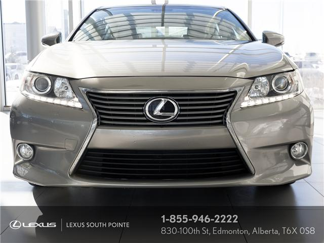 2015 Lexus ES 350 Base (Stk: L800481A) in Edmonton - Image 2 of 20