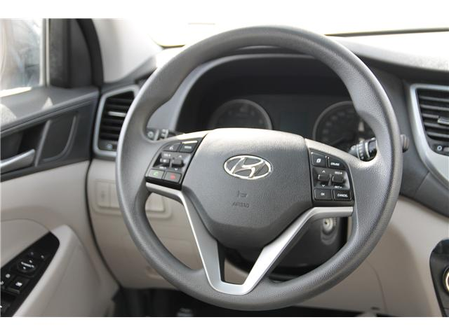 2016 Hyundai Tucson Base (Stk: 1902057) in Waterloo - Image 12 of 28