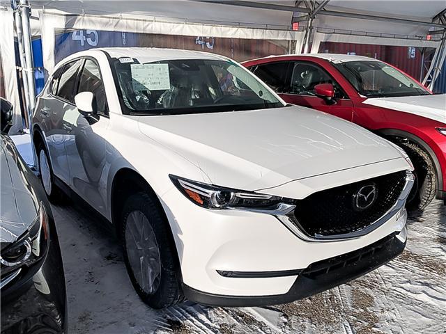 2019 Mazda CX-5  (Stk: H1724) in Calgary - Image 1 of 1