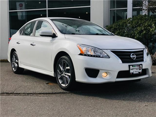 2015 Nissan Sentra 1.8 S (Stk: LF009650) in Surrey - Image 2 of 30