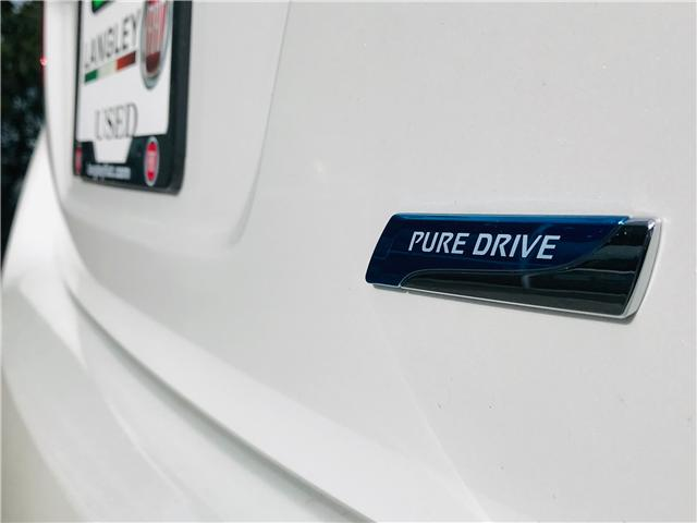 2015 Nissan Sentra 1.8 S (Stk: LF009650) in Surrey - Image 12 of 30