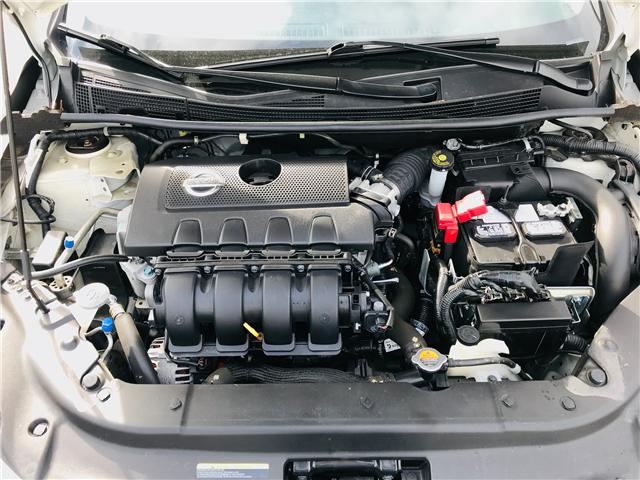 2015 Nissan Sentra 1.8 S (Stk: LF009650) in Surrey - Image 29 of 30