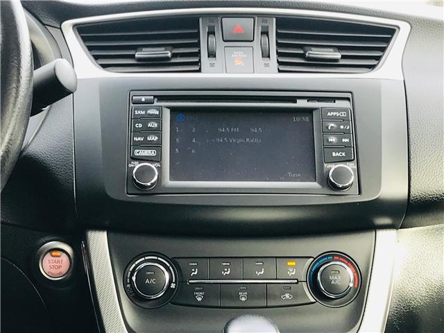 2015 Nissan Sentra 1.8 S (Stk: LF009650) in Surrey - Image 20 of 30