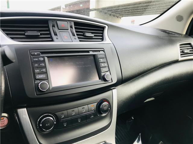 2015 Nissan Sentra 1.8 S (Stk: LF009650) in Surrey - Image 22 of 30