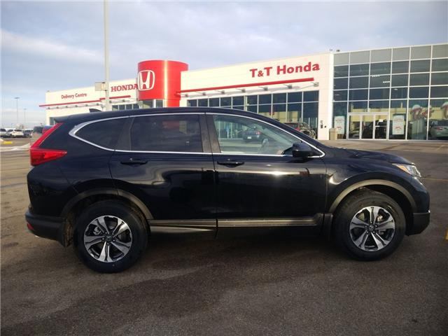 2019 Honda CR-V LX (Stk: 6190602) in Calgary - Image 2 of 11