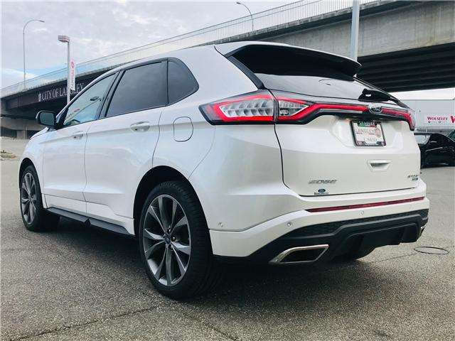 2018 Ford Edge Sport (Stk: LF009740) in Surrey - Image 6 of 29