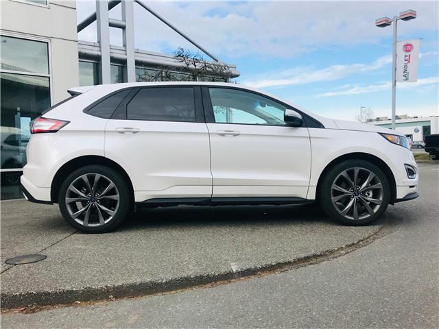 2018 Ford Edge Sport (Stk: LF009740) in Surrey - Image 10 of 29