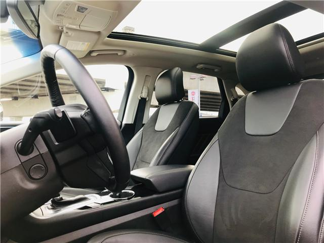 2018 Ford Edge Sport (Stk: LF009740) in Surrey - Image 12 of 29