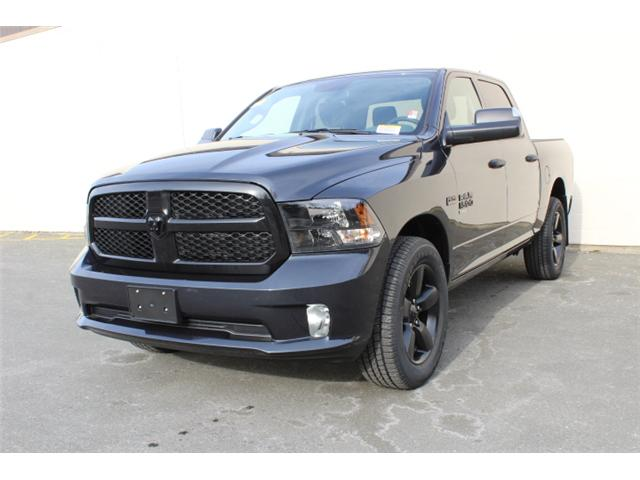 2019 RAM 1500 Classic ST (Stk: S606617) in Courtenay - Image 2 of 30